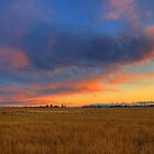 After Glow  by JamesA1