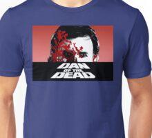 Dan of the Dead Unisex T-Shirt