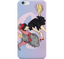 Seen About Everything iPhone Case/Skin
