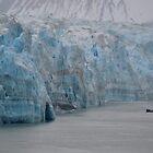 Glacier Bay by TheDorkKnight
