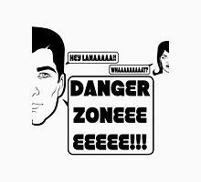Dangah Zone BLK Unisex T-Shirt