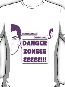 Dangah Zone PURPLE T-Shirt