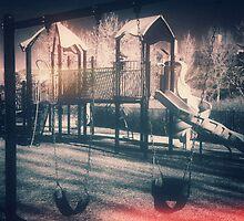 haunted playground by angeldragon069