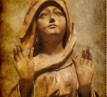 Mary Magdalene by shutterbug2010