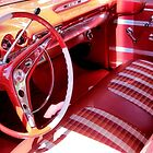 1959 Chevrolet Impala Coupe by SuddenJim