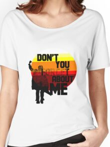 Don't Forget Women's Relaxed Fit T-Shirt