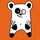 Pocket Bear by Mandusk