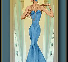 Ziegfeld Follies by Troy Brown