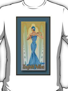 Ziegfeld Follies T-Shirt