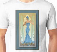 Ziegfeld Follies Unisex T-Shirt
