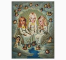 holy trinity by lilolover