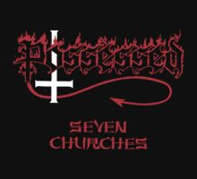 Possessed - Seven Churches by SwiftWind