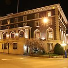 The Union Club of BC by islandphotoguy