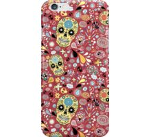 Laughing Skull iPhone Case/Skin