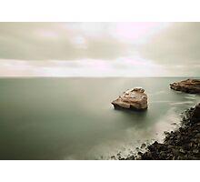 Sunset Cliffs 4 Photographic Print