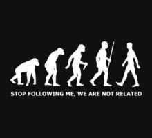 Stop following me by Freeride