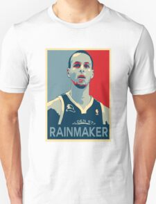 Stephen Curry - Rainmaker Unisex T-Shirt