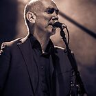 Paul Kelly by Natalie Ord