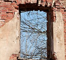window aperture by mrivserg