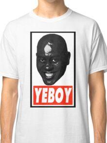 YEBOY Classic T-Shirt