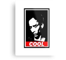 Abed, Cool Metal Print