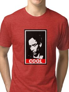 Abed, Cool Tri-blend T-Shirt