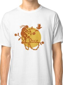 Steampunk Fairytale Classic T-Shirt