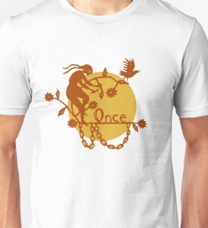 Steampunk Fairytale Unisex T-Shirt