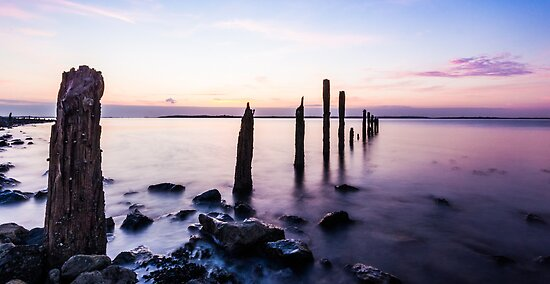 Whitstable Delight by Ian Hufton
