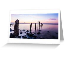 Whitstable Delight Greeting Card