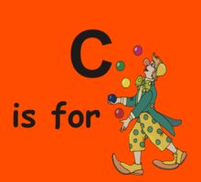 C is for ... Kids Clothes