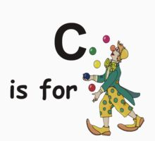 C is for ... by Hallo Wildfang
