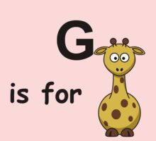 G is for ... Kids Clothes