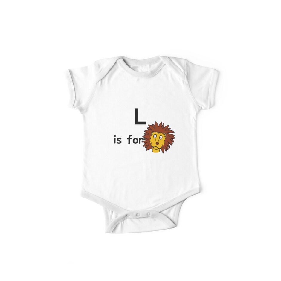 L is for ... by Hallo Wildfang