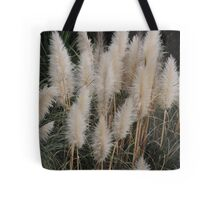 Brush Tails Tote Bag