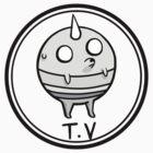 T.V by K- kipper