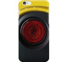 Milano Zagato  iPhone Case/Skin