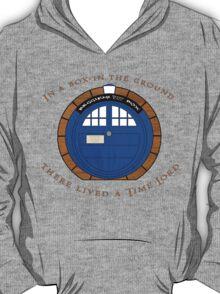 Dr Hobbit T-Shirt