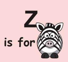 Z is for ... Kids Clothes