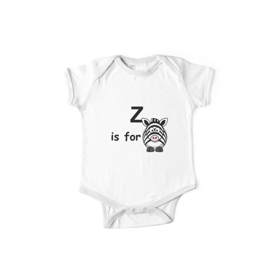 Z is for ... by Hallo Wildfang