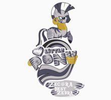 Best pony logo Zecora by Lunakitten