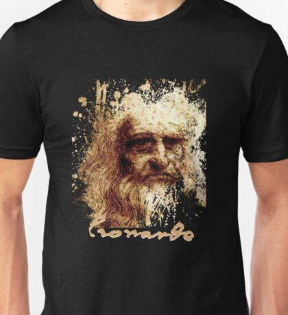 maestro Unisex T-Shirt