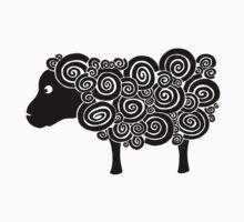 Black Sheep by Joshessel