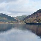 Loch Long by Bob Noble