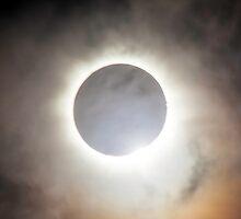 Celestial Moment by Richard Heath