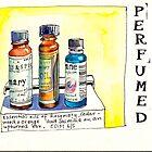 EDiM #6 a perfumed product by Evelyn Bach