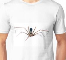 Arachnia in the Raw Unisex T-Shirt