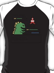 Godzilla I Choose You!! T-Shirt