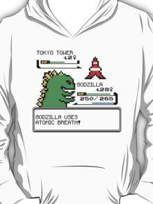 Godzilla I Choose You!! T-Shirt