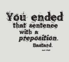 Preposition Black 2 by CaelisMiran